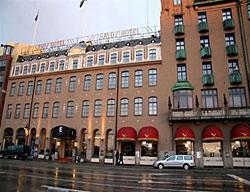 Hotel Elite Savoy
