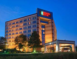 Hotel Embassy Suites Baltimore-at Bwi Airport