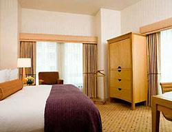 Hotel Embassy Suites New York