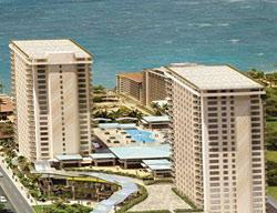 Hotel Embassy Suites-waikiki Beach Walk