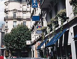 Hotel Empire Elysees