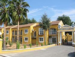 Hotel Entresierras