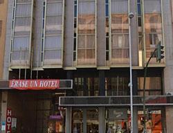 Hotel Erase Un Hotel