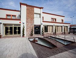 Hotel Ercilla Barataria