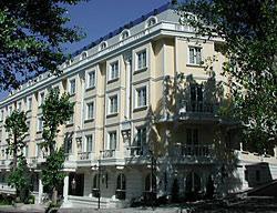 Hotel Eresin Crowne Special Deluxe