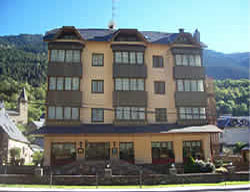 Hotel Es Pletieus