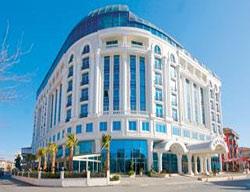 Hotel Eser Premium & Spa