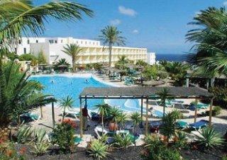Hotel Esquinzo Beach Pajara Fuerteventura