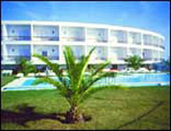 Hotel Estalagem Dos Zimbros