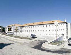 Hotel Estalagem Montalegre