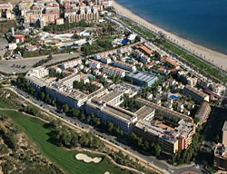 Ofertas Hotel Estival Park + Acceso Aquum Spa