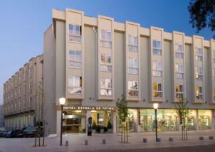 Hotel Estrela De Fátima