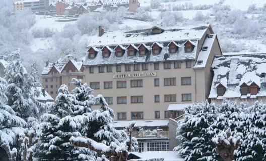 Hotel Eth Solan