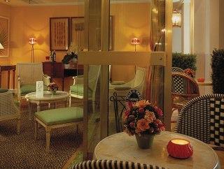 Hotel Etoile Saint Ferdinand