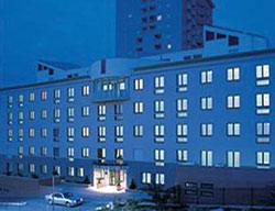 Hotel Eur Suite