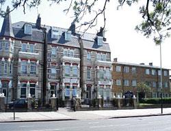 Hotel Euro Clapham