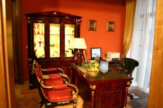Hotel Euroagentur Art Embassy