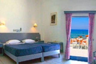 Hotel Europa Beach Analipsis Creta
