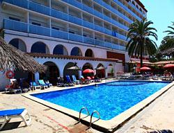 Hotel Europe San Salvador