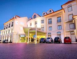 Hotel Eurosol Estarreja & Spa