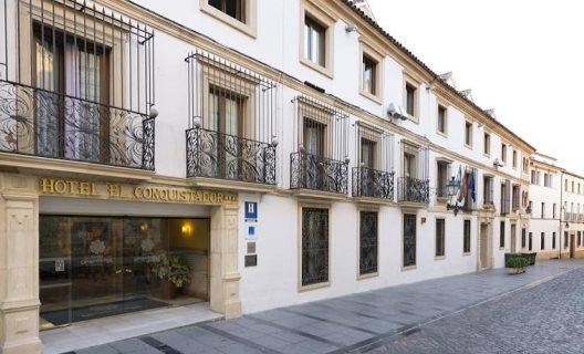 Hotel Eurostars Conquistador