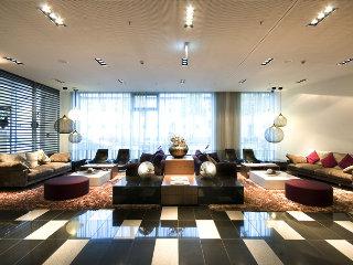 Hotel Eurostars Grand Central