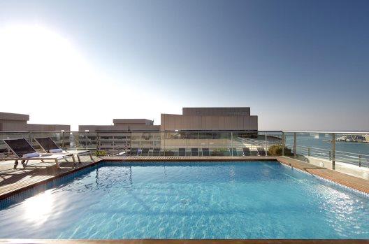Hotel Eurostars Grand Marina Gl