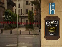 Hotel Eurostars Grand Place