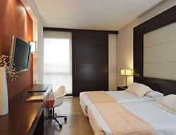 Hotel Eurostars I-hotel Madrid