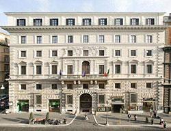 Hotel Eurostars International Palace