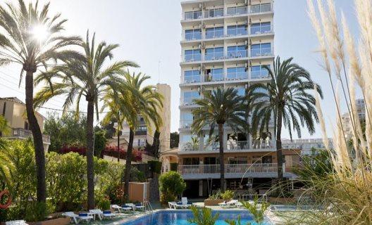 Hotel Eurostars Mirablau