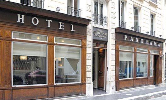 Hotel Eurostars Panorama