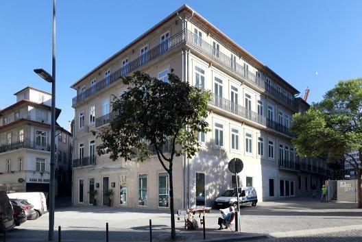 Best Price on Eurostars Oporto in Porto