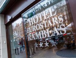 Hotel Eurostars Ramblas Boqueria