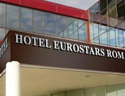 Hotel Eurostars Roma Congress