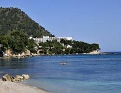 Hotel Eurotel Golf Punta Rotja
