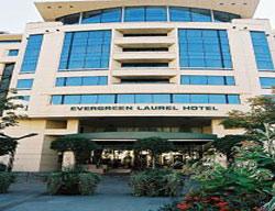 Hotel Evergreen Laurel