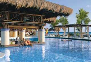 Hotel Excellence Riviera Cancun All Inclusive
