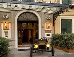 Hotel Excelsio Hilton Palermo