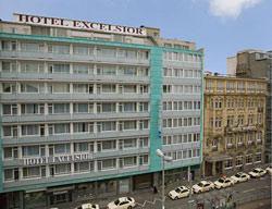 Hotel Excelsior Frankfurt