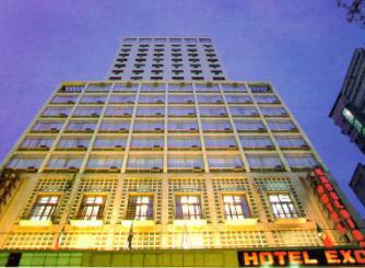 Hotel Excelsior Ipiranga