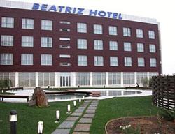 Hotel Exe Beatriz Albacete & Spa