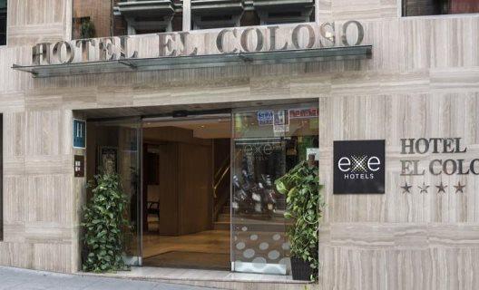 Hotel Exe El Coloso