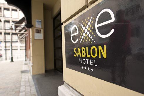 Hotel Exe Sablon