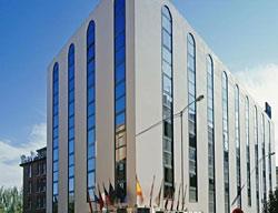 Hotel Exe Salamanca