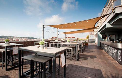Hotel Expo Barcelona Executive