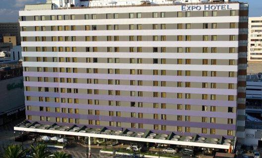 Hotel Expo Valencia