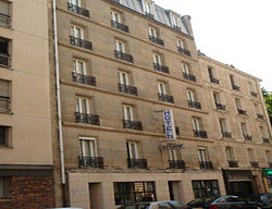 Hotel Exposition Tour Eiffel