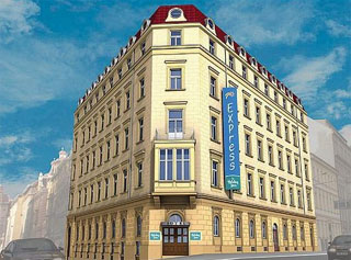 Hotel Express By Holiday Inn City Center Prague