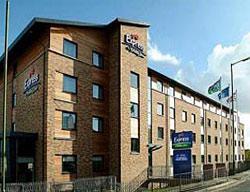 Hotel Express By Holiday Inn Hemel Hempstead